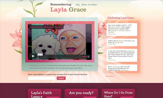 Layla Grace