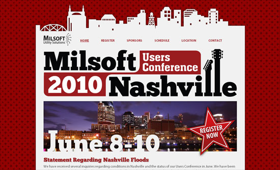 Milsoft Users Conference