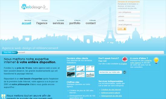 Web Agency France