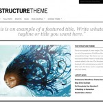 The Best Looking Free WordPress 3 Ready Themes