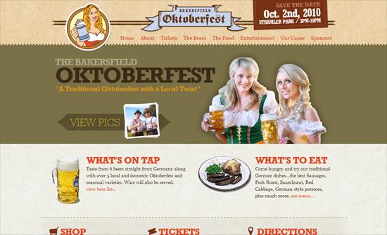 Bakersfield Oktoberfest