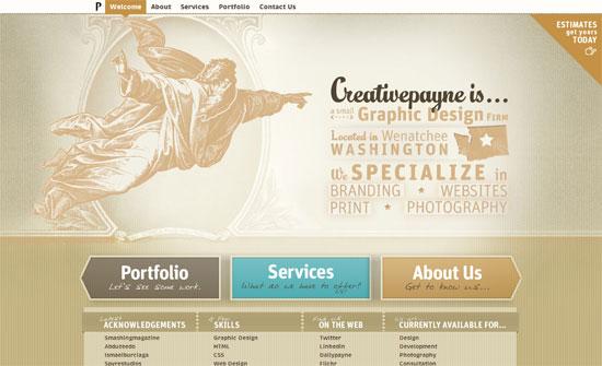 Creativepayne