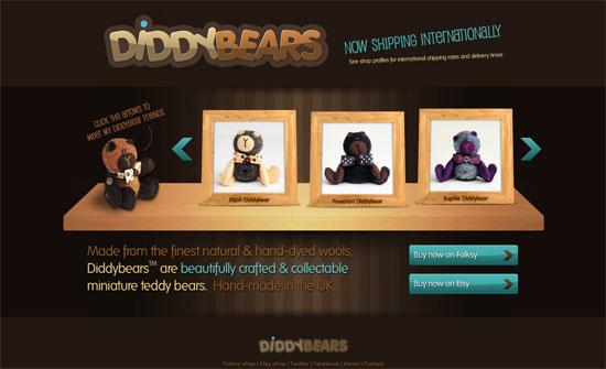 Diddybears