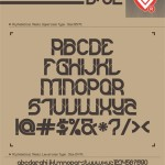 10 Free High Quality Fonts and Icons