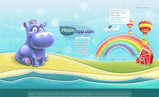 HippoApp