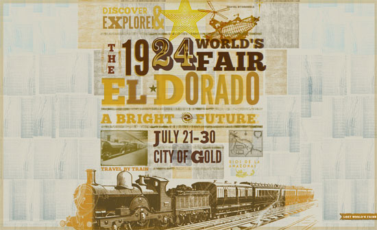 El Dorado World's Fair