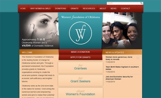 Women's Foundation of Oklahoma