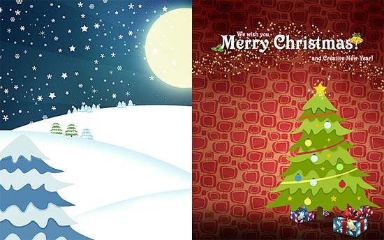 Christmas Photoshop Tutorial