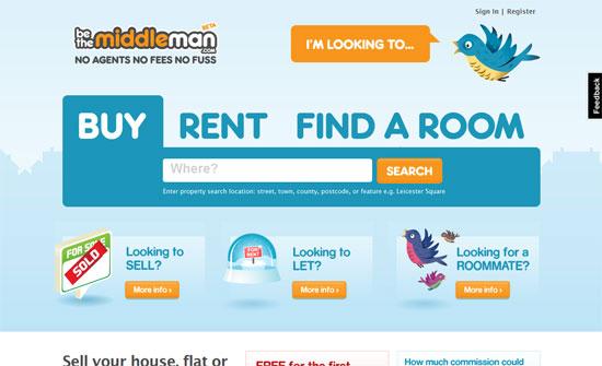 Bethemiddleman.com