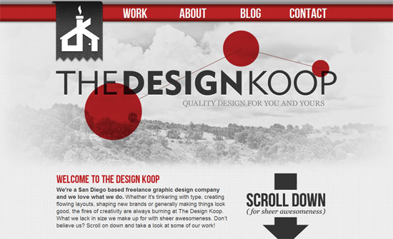 The Design Koop