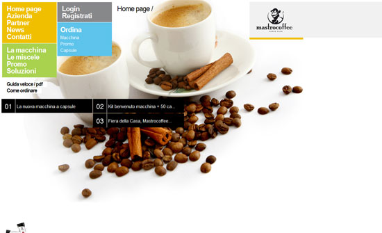 Mastrocoffee