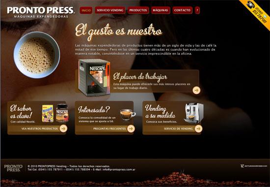 Pronto Press