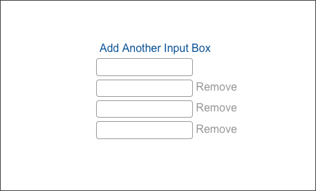 jQuery Forms