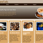 High Quality HTML and CSS Templates