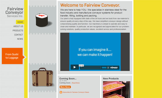 Fairview Conveyor