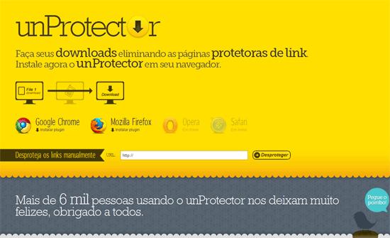 unProtector