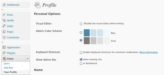 wp-admin-bar-setting