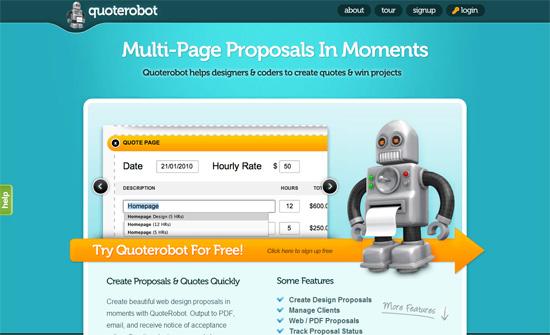 QuoteRobot