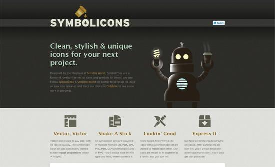 Symbolicons