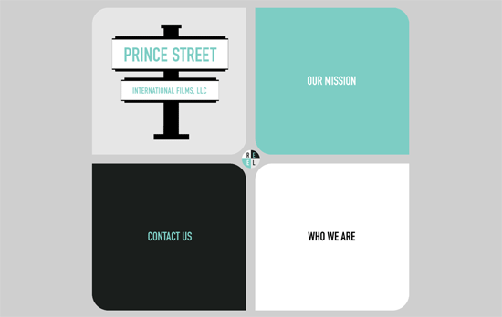 Prince Street International Films