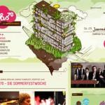 WBS 70 - Die Sommerfestwoche