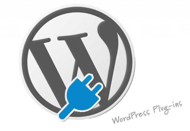 WordPress Plug-ins