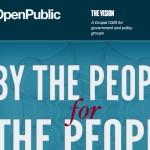 OpenPublic website
