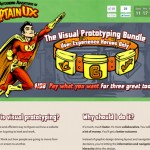 UX Heroes Visual Prototyping Bundle