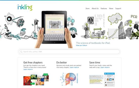 Inkling website