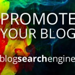 Promote your blog on Blog Search Engine