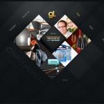 Gleb Leksikov's website