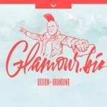 Glamour.biz website