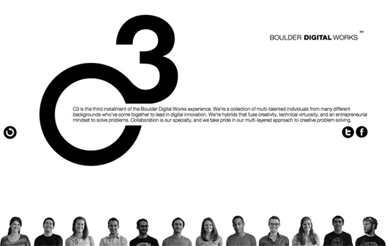 Boulder Digital Works Class 3 website