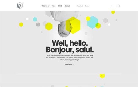 InCub website