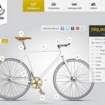 myownbike website
