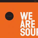 SOUP Agency website