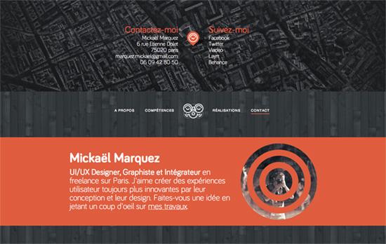 Mickaël Marquez