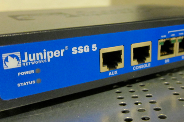 Juniper SSG5 Internet relay VPN featured image