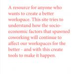 Design Focus: Text First