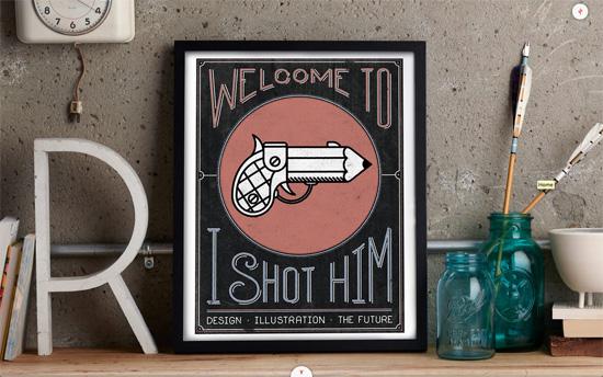 I Shot Him