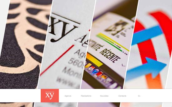 Agence de publicité XY