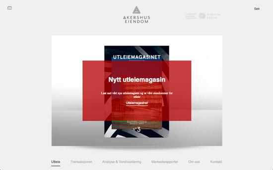 Akershus Eiendom