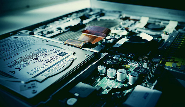 internal powerbook g4 hard disk backup data photo