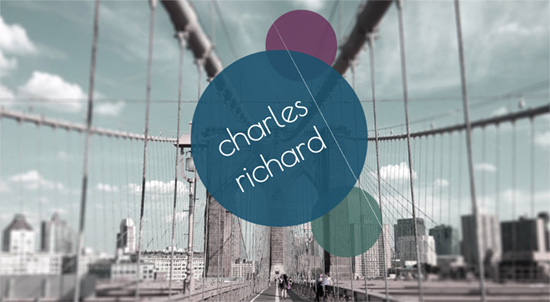 Charles Richard