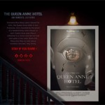 Booking.com's haunted hotels
