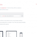 Design Focus: Better Bookmarking UX