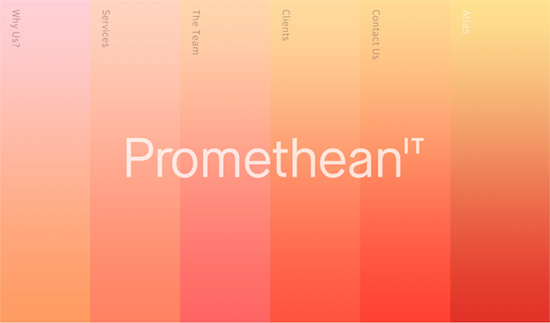 Promethean IT