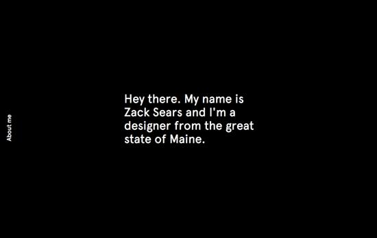 Zack Sears