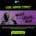 Legal Horror Stories