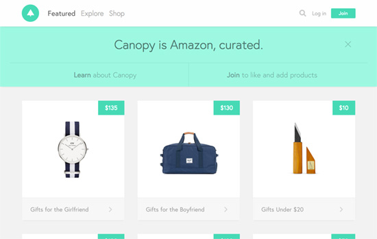 Canopy.co